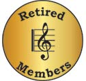 Retired Band Members